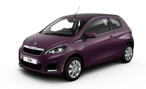 Peugeot 108 offers