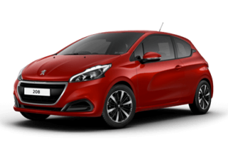 Peugeot 208 offers
