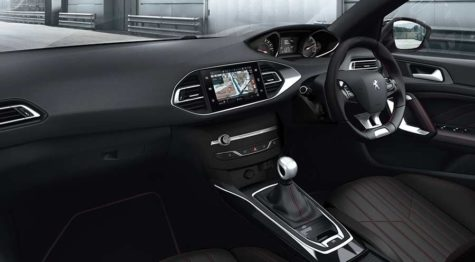 new-peugeot-308-family-hatchback-car-sales-hampshire-surrey-berkshire-gallery-5