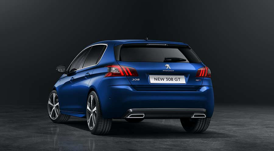 new-peugeot-308-family-hatchback-car-sales-hampshire-surrey-berkshire-gallery-8