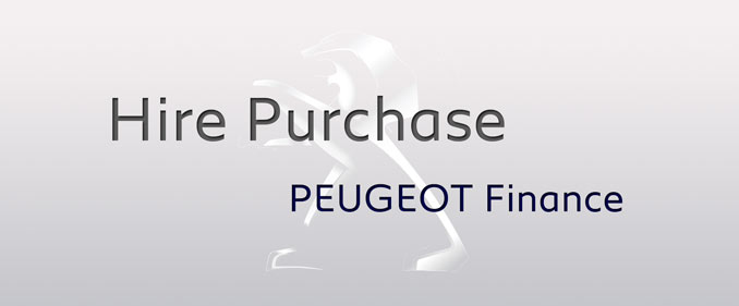 peugeot-car-finance-hire-purchase-explained
