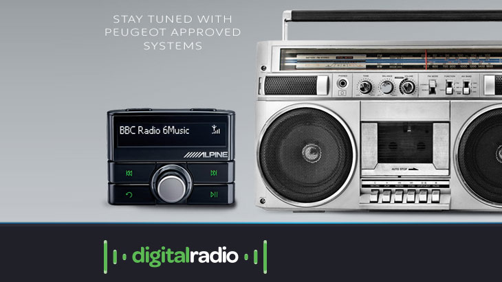 upgrade your car radio to digital dab before the switchover. Black Bedroom Furniture Sets. Home Design Ideas