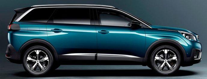 New Peugeot Car Sales Farnborough Camberley Aldershot