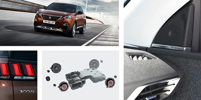 10 essential Peugeot innovations to add to your next car - Charters