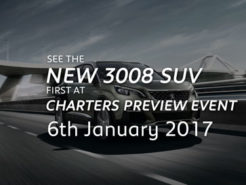 new-3008-suv-preview-event-6th-january-2017-charters-peugeot-n