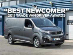 peugeot-expert-van-wins-best-newcomer-trade-van-driver-awards-nwn