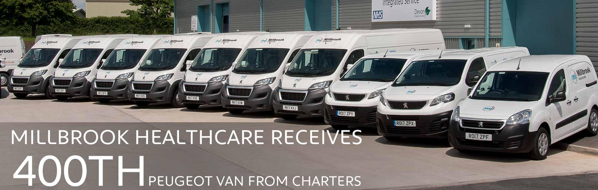 millbrook-receives-400th-peugeot-van-from-charters-peugeot-aldershot-sli