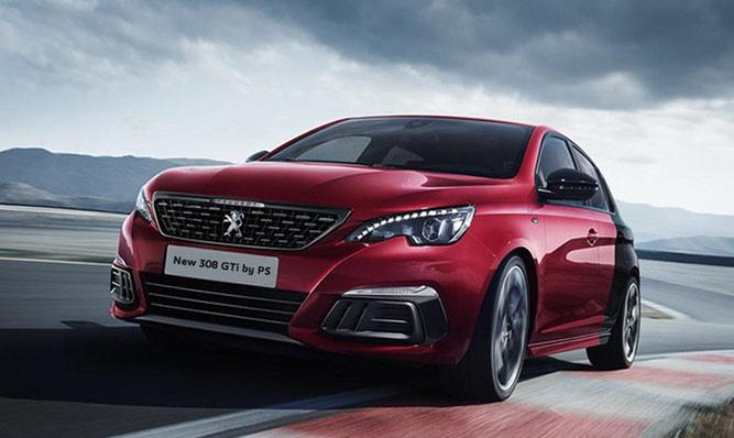 peugeot-308-gti-hot-hatchback-new-car-sales-economy