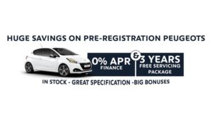 peugeot-pre-reg-car-sales-zero-percent-interest-3-years-servicing-an
