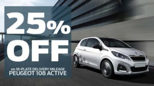 peugeot-108-active-delivery-mileage-25-percent-off-an