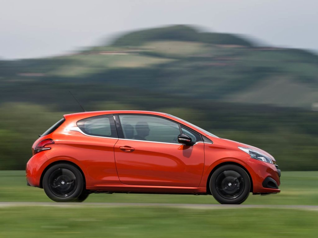 peugeot-208-voted-most-dependable-car-2019