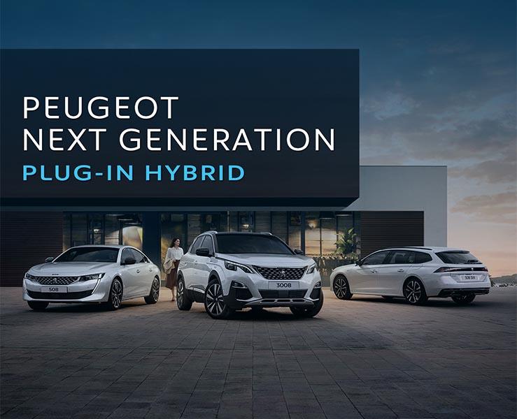 test-new-peugeot-hybrid-range-charters-aldershot-goo
