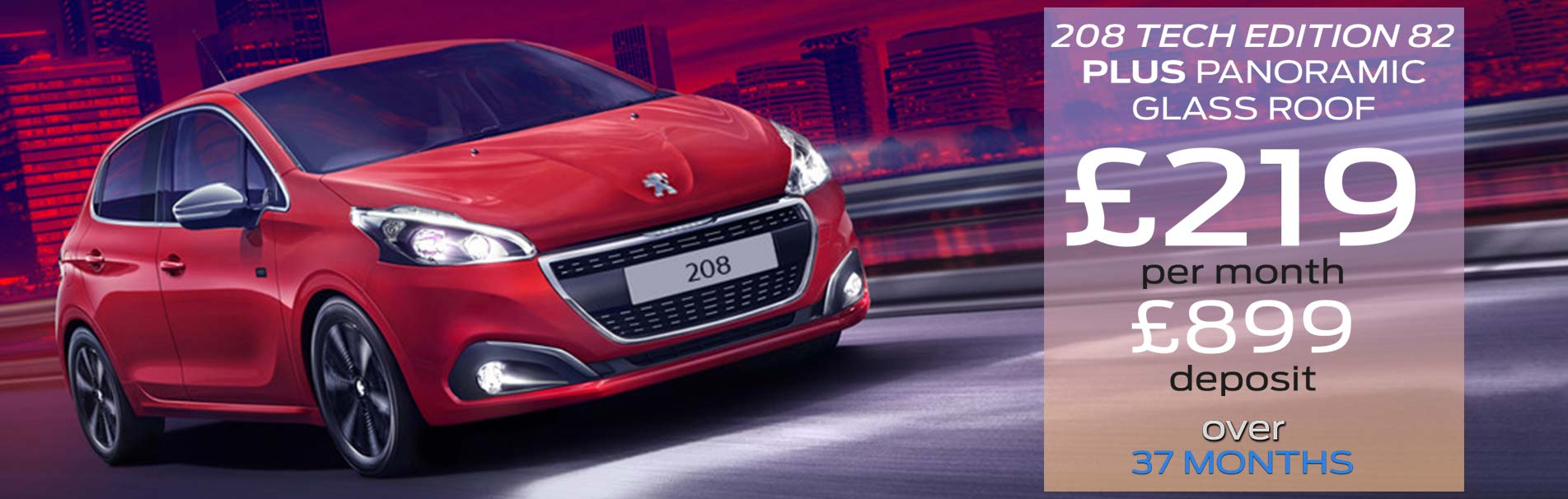 exclusive-3-year-deal-peugeot-208-tech-edition-cielo-glass-roof-sli