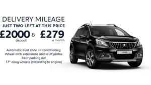 2008 Allure 130 Petrol Manual    Delivery Mileage special £279 a month