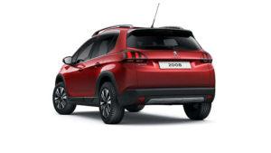 Avis Budget Group employee discount |  2008 SUV Allure Premium 1.2L PureTech 82 S&S