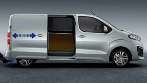 Business Contract Hire | £240 per month | Expert Professional Long BlueHDi120 S&S 6-speed manual