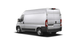 Business Contract Hire | £270 per month | Boxer Professional 335 L3 H2 BlueHDi 130 S&S Euro 6.2