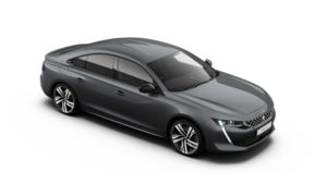 Business Contract Hire | £275 per month | New 508 GT line 1.5L BlueHDi 130 S&S