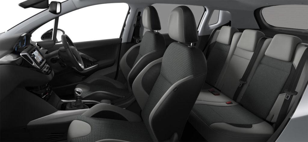 delivery-mileage-peugeot-2008-suv-allure-interior