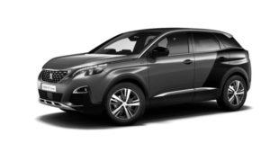Euro Car Parts employee discount |  3008 SUV GT Line Premium 1.2L PureTech 130 S&S