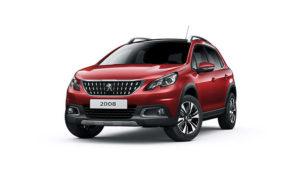 NICEIC - ECA - ELECSA Discount    2008 SUV Allure 1.2L PureTech 130 S&S