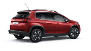 NICEIC - ECA - ELECSA Discount |  2008 SUV Allure Premium 1.2L PureTech 110 EAT6 S&S