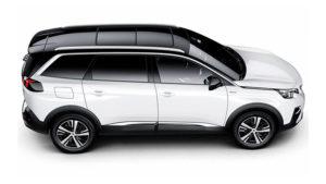Professional Golf Association PGA Discount |  5008 SUV GT Line Premium 1.6L PureTech 180 EAT8 S&S