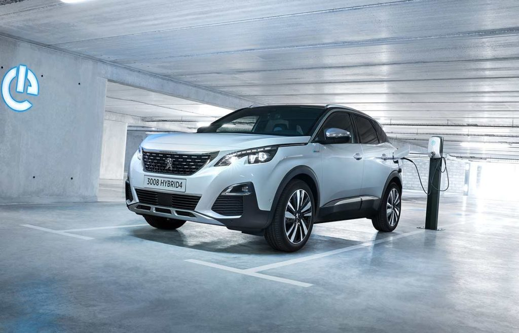 peugeot-3008-suv-hybrid-four-wheel-drive-charging-wallbox