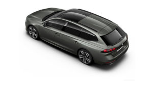 Peugeot New 508 SW Allure 2.0L BlueHDi 160  EAT8 S&S 8-speed Motability offer £3499 advance payment