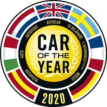 european-car-of-the-year-2020